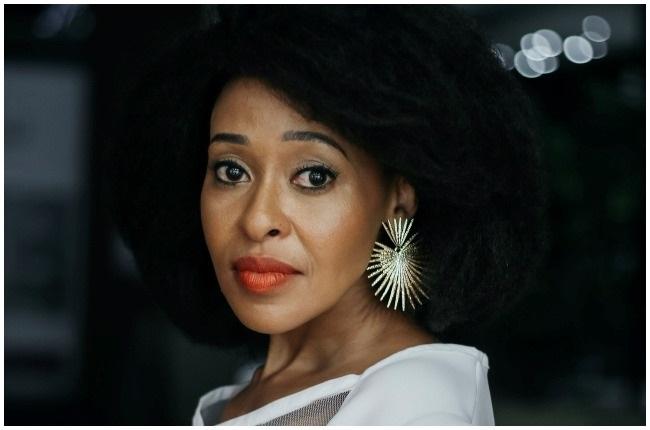 Zandile Msutwana will be playing a lead in new Mzansi Magic drama.
