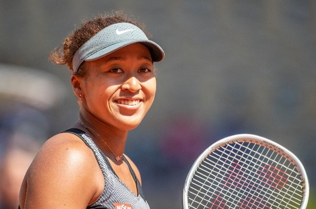 Naomi Osaka has announced her new cover of Vogue Japan amidst her break from the media.