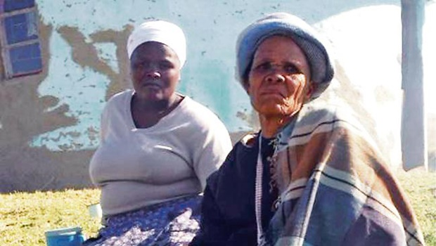 Marikana: 'I don't know who killed my son'