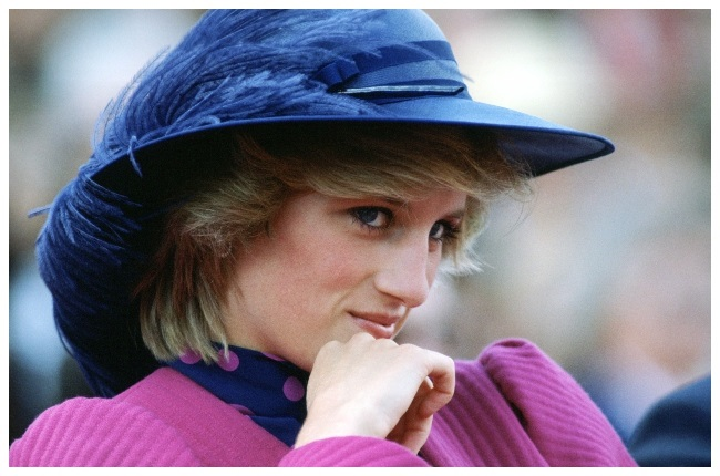 Princess Diana would have celebrated her 60th birthday on 1 July. (PHOTO: Gallo Images/Getty Images)