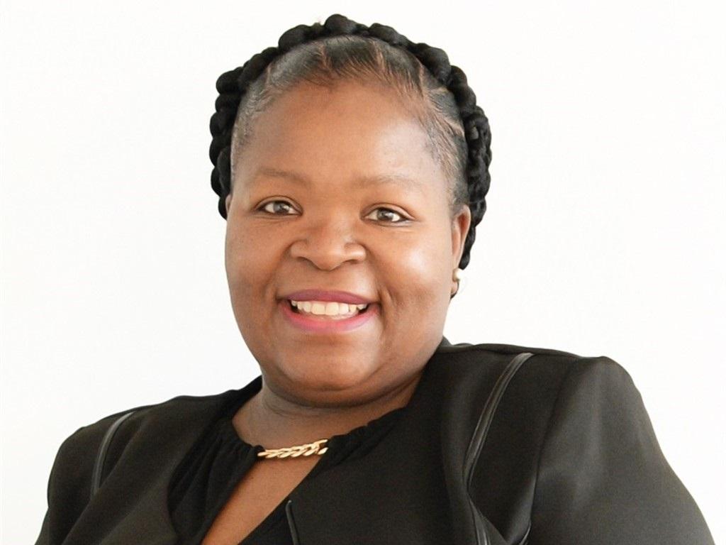 Eunice Mgcine (City of Joburg)