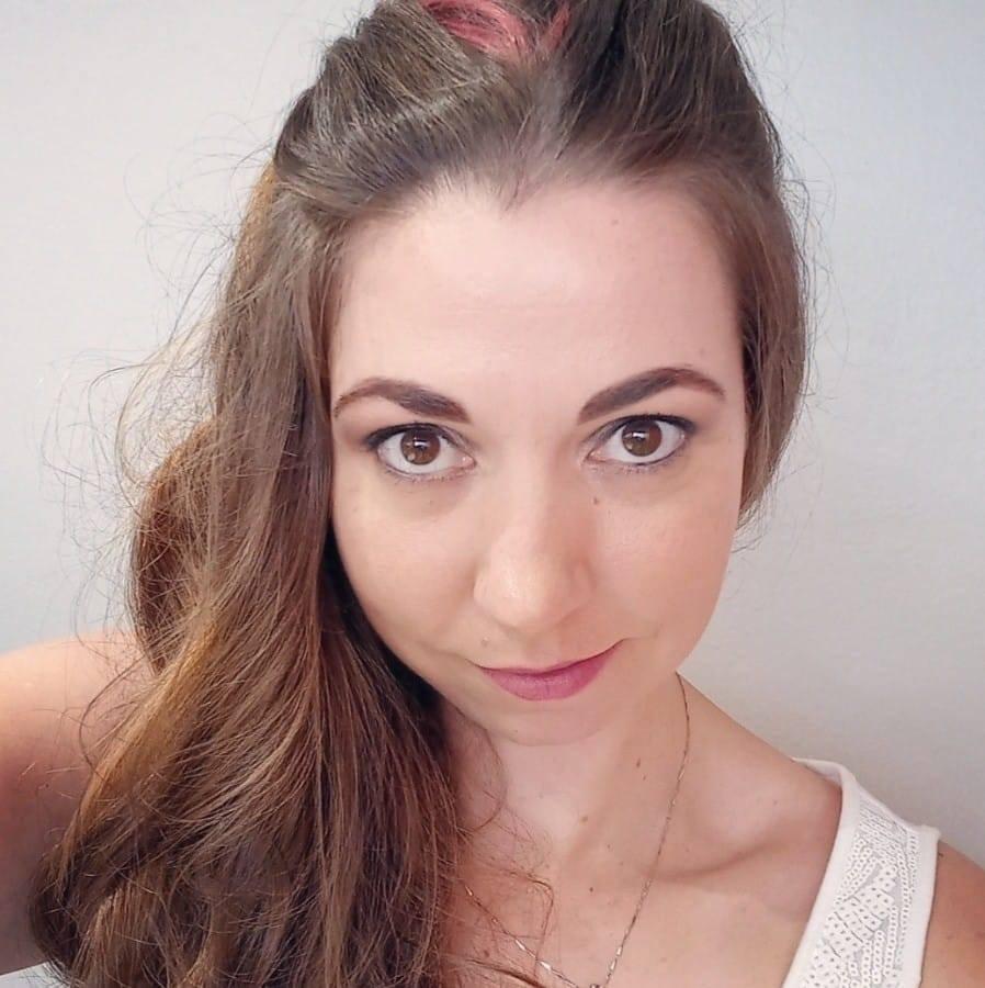 Charlene Coetzee van Krugerdorp word tans in die M