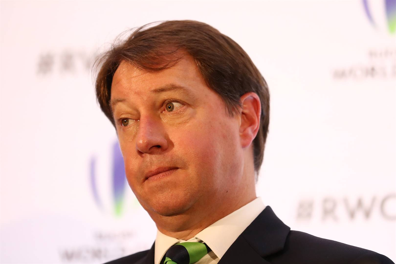 SA Rugby chief executive Jurie Roux has commended unions for playing their part in fighting Covid-19.