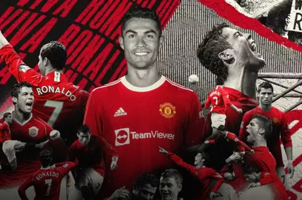 <p>*** DONE DEAL</p><p><strong>Ronaldo's Old Trafford return complete: 'Man United always had a special place in my heart'</strong><br /></p>