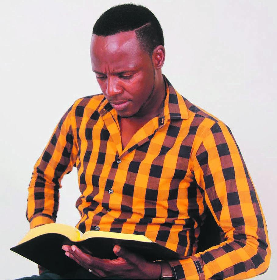 Mduduzi Simelane. Photo: SWAZIDAILYNEWS.COM