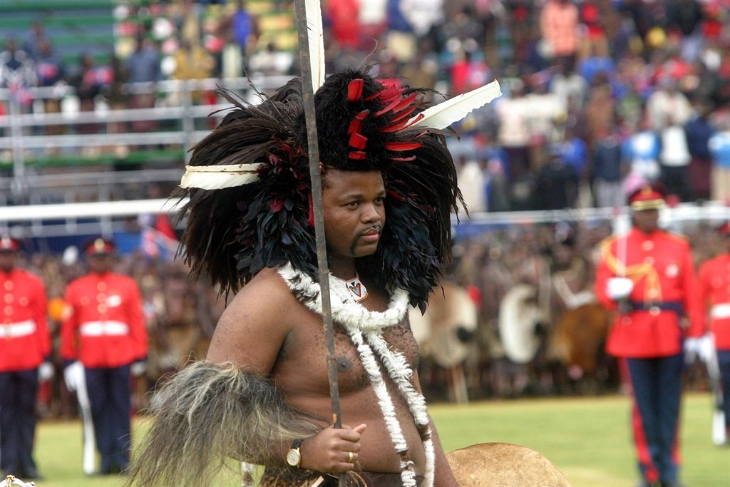 The inclusion of someone called King Mswati III in the SADC troika is an insult to the intelligence of the people of the region and has made the SADC a laughing stock. Photo: Elmond Jiyane/GCIS