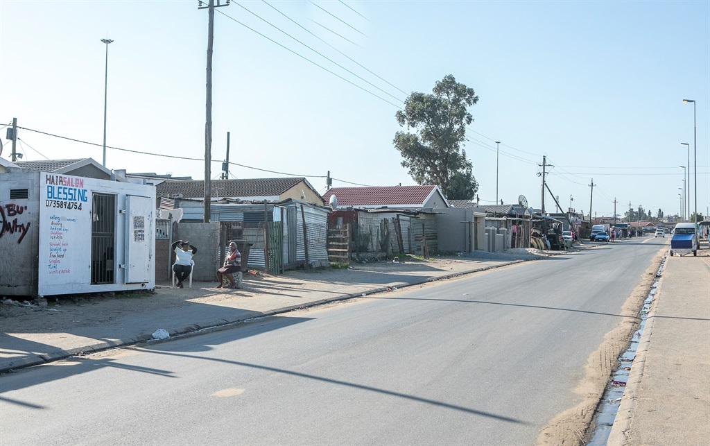Girl, 9, in hospital after being shot while waiting for netball practice | News24