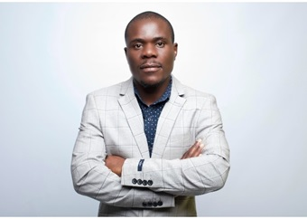 Entrepreneur Rodney Maduwa on starting his own paint manufacturing company