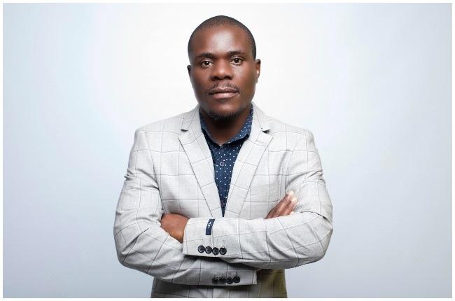 Rodney Maduwa.
