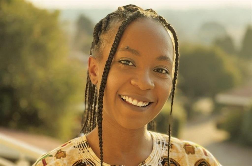 Youth activist, Farai Mubaiwa.