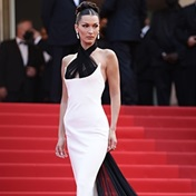 Vibrant hues and classic glamour - Cannes festival red carpet proves fashion is back with a vengeance