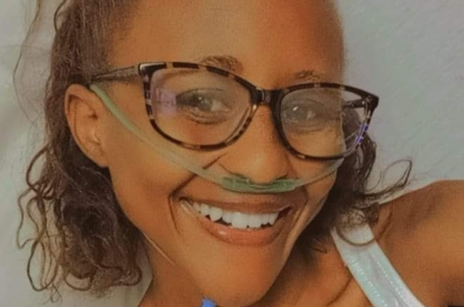 Nompilo's prayers to get a lung transplant in India have been answered