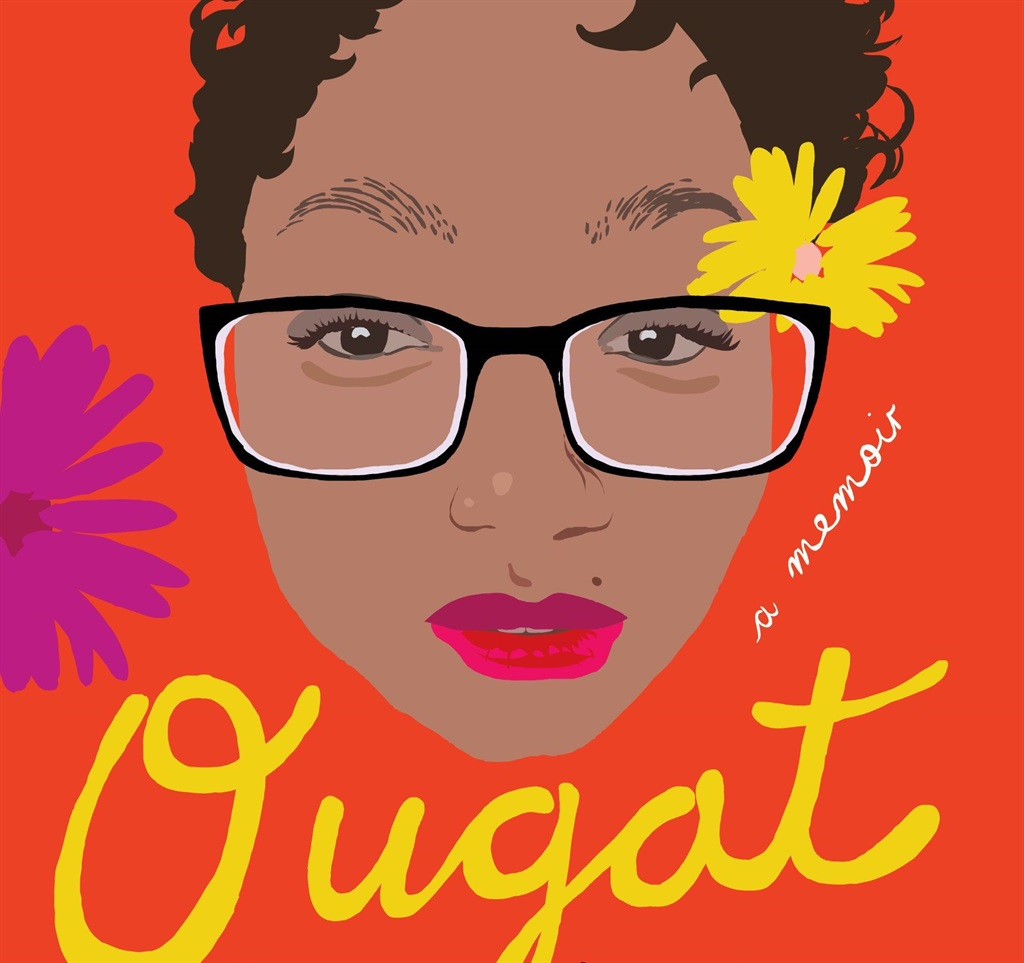 Unsettlingly honest and brutally blunt, Ougat is Shana Fife's story of survival: of surviving the social conditioning of her Cape Flats upbringing, of surviving sexual violence and depression, and of ultimately escaping a cycle of abuse. Image supplied by Jonathan Ball Publishers