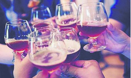 Research finds that a blanket ban on alcohol reduces the number of unnatural deaths related to trauma injuries.