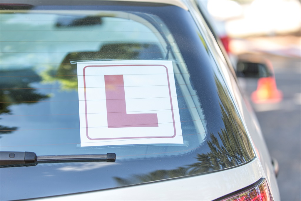Everything you need to know about learning to drive in South Africa