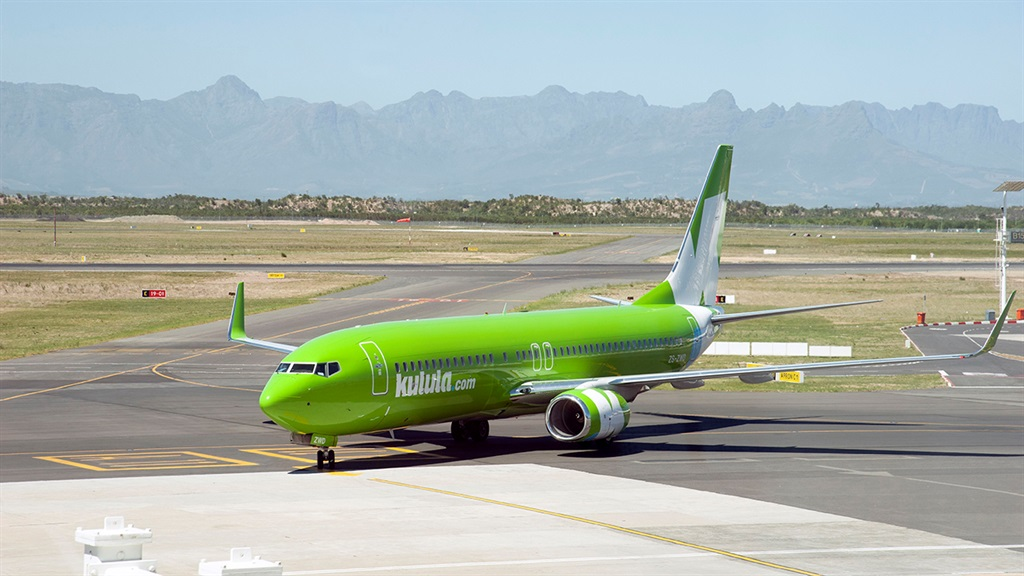 Kulula cancels flights in South Africa