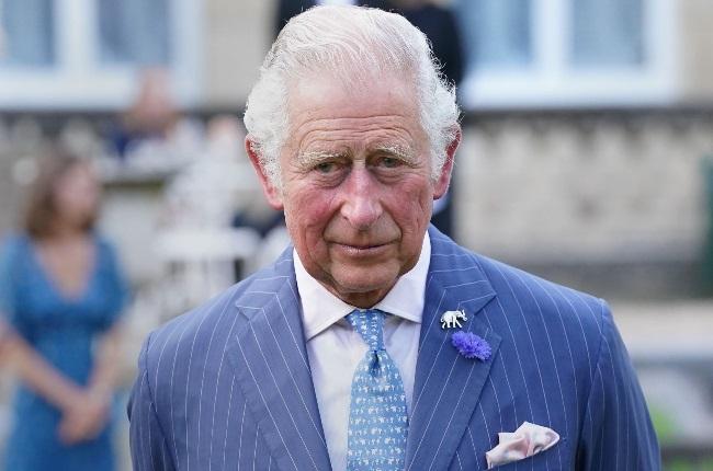 Prince Charles is a fan of England footballer Marcus Rashford's heroic humanitarian efforts - News24