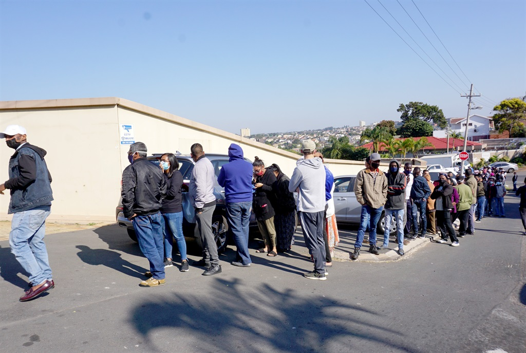 #UnrestSA: Relief efforts underway as food and medicine shortages looms in KZN - News24