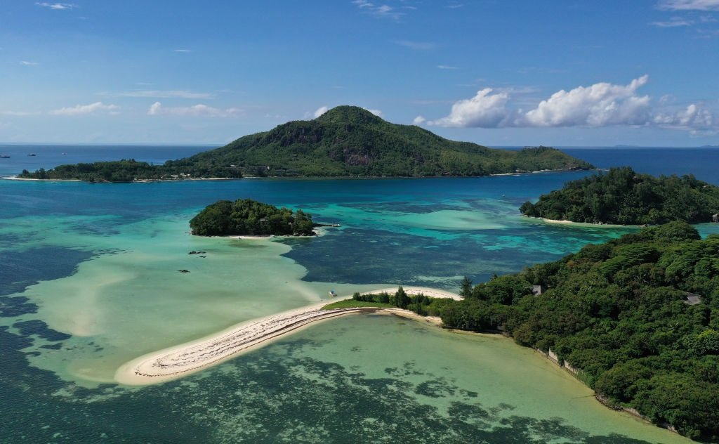 Foto ter illustrasie: Die Seychelle-eilande. Foto: Getty Images