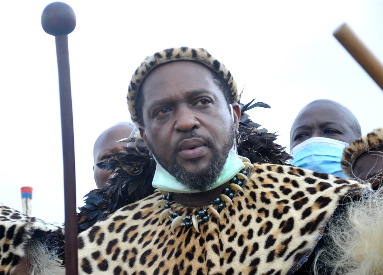 King Misuzulu kaZwelithini