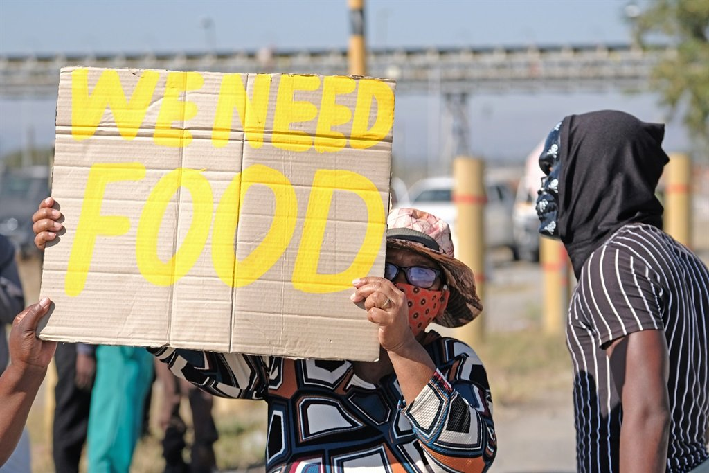 Business Unity South Africa says a basic income grant must be considered carefully as it may have unintended consequences (Getty Images)