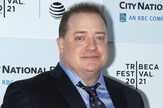 Brendan Fraser's transformation for an upcoming role has shocked fans. (PHOTO: Gallo Images/ Getty Images)
