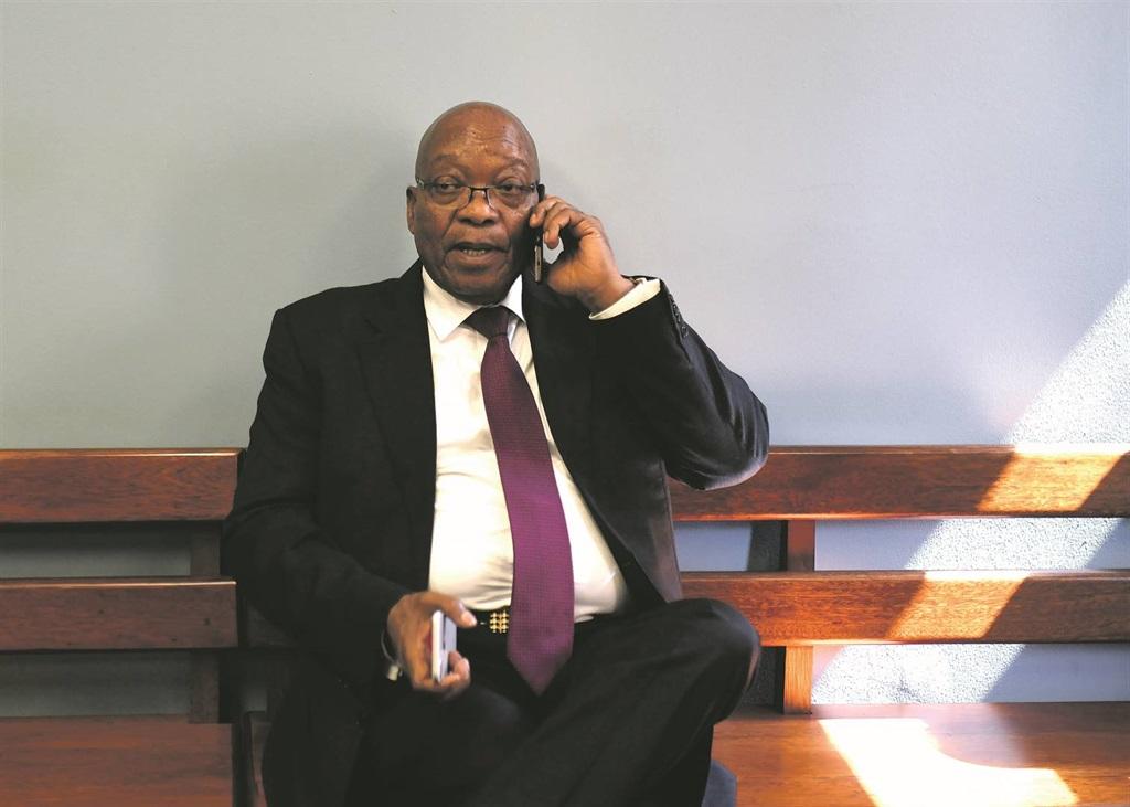 I am glad I got my closure - Daughter of apartheid-era