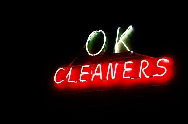 Does cleaning your home regularly weaken your immune system?