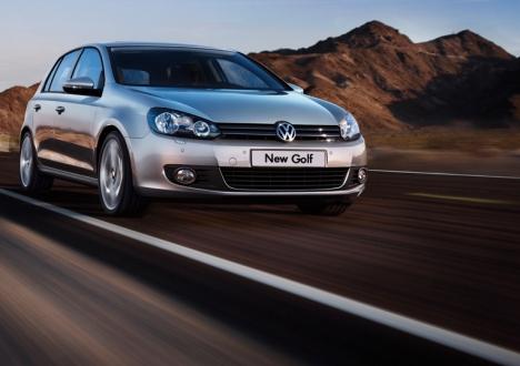 We drive VW's Golf VI   Wheels24