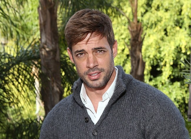 William Levy. (Photo: Michael Tran/Getty Images)