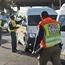 B97-roete van Maandag gesluit weens taxigeweld