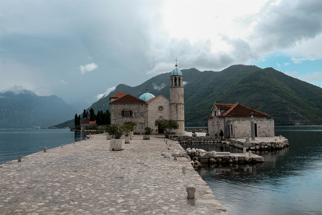 South Africans are using Montenegro to avoid UK red list – here's why it's a great option