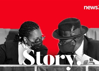 PODCAST | The Story: Why did SA's security agencies fail to avert the looting chaos?