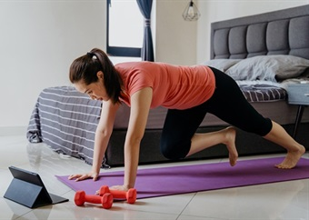 3 fast morning workouts for all day energy!