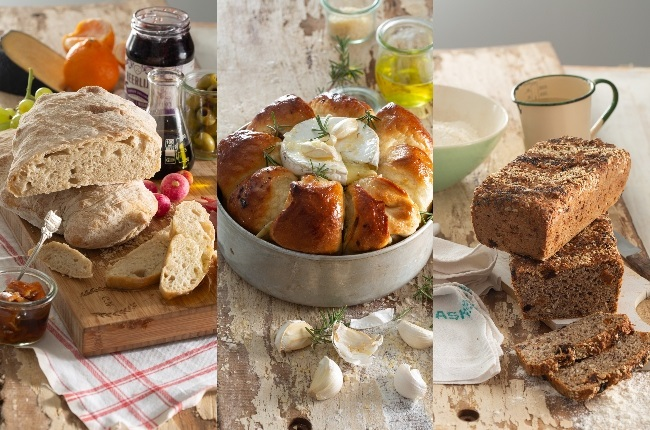 Rise and shine: 6 delicious and easy-to-make loaves to enjoy this winter | You