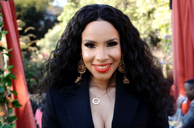This year, Thuli is set to explore new avenues of her career as a DJ and actress.