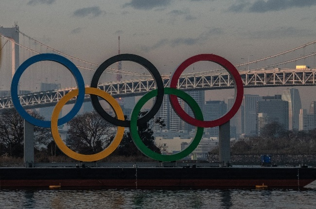 We take a look at some of our favourite athletes at the Olympic Games Tokyo 2020. (Photo: Getty Images/Gallo Images)
