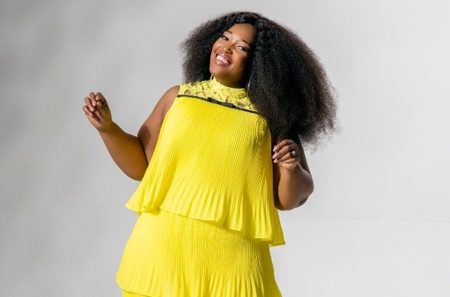 Singer Ntokozo Mbambo says self-care is important and she prioritises it.