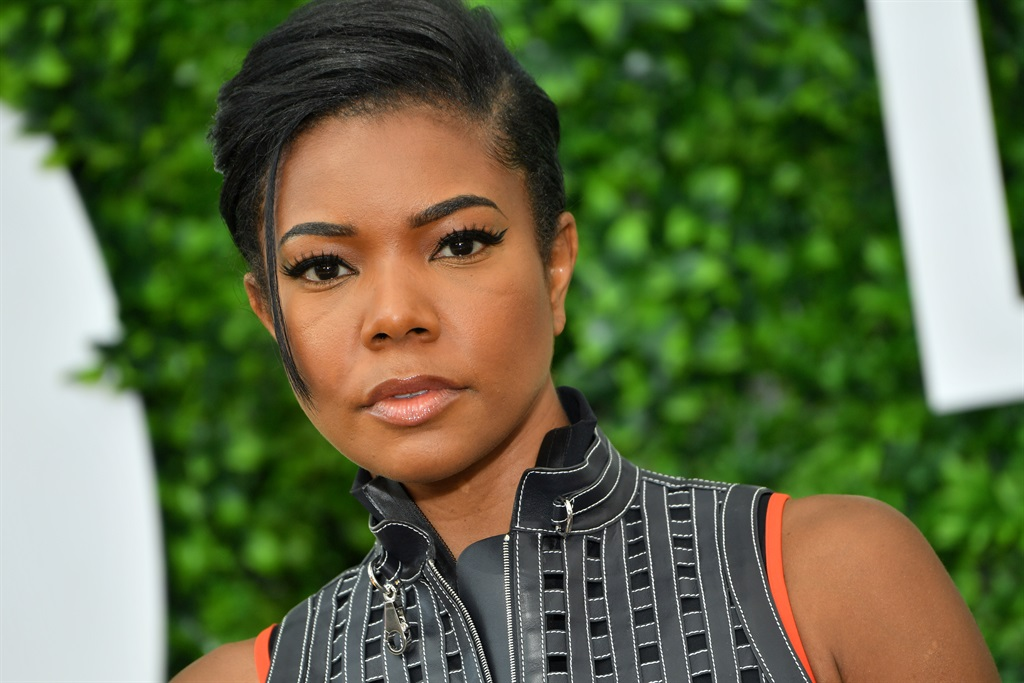 Gabrielle Union from the serie L.A.s Finest attends the 59th Monte Carlo TV Festival : Day Two on June 15, 2019 in Monte-Carlo, Monaco. Photo by Pascal Le Segretain/ Getty Images
