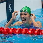 Legendary Penny Heyns hails Schoenmaker's exploits: 'She's a great ambassador for swimming'