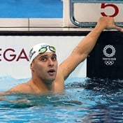 Chad le Clos after comeback performance: 'I'll try my best to win medals for the country'