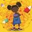 Kinderboek breek lansie vir nuuskierige kinders