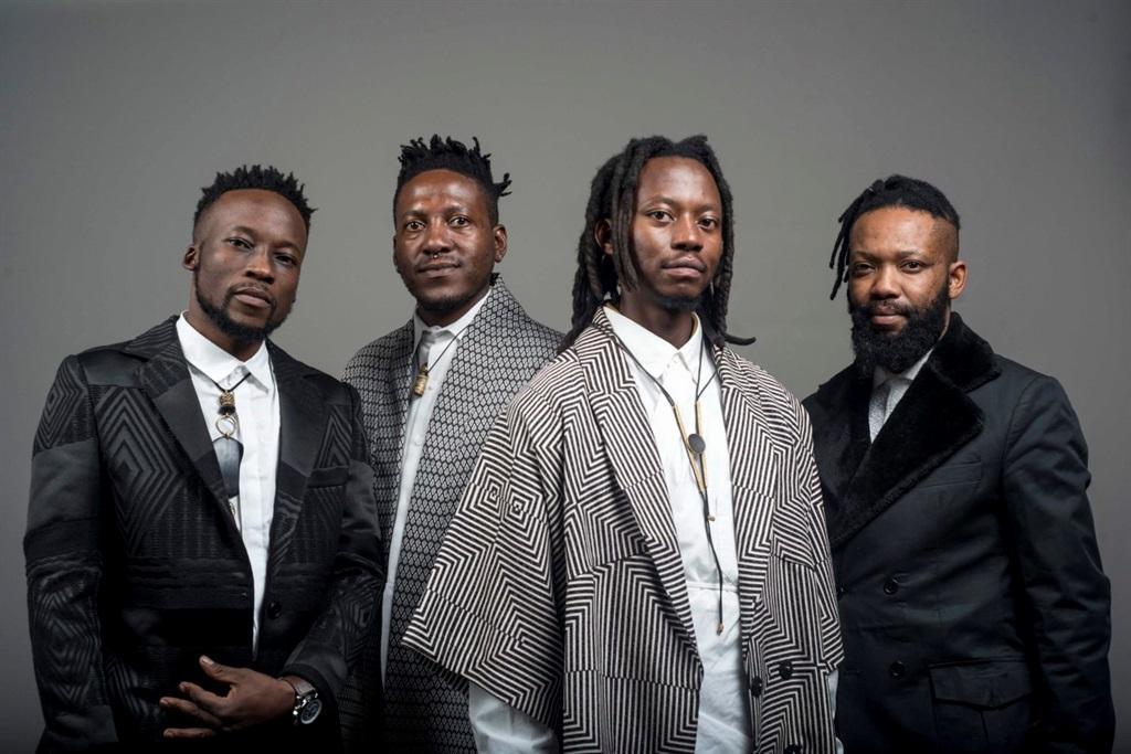 The Urban Village musicians, Xolani Mtshali, Lerat