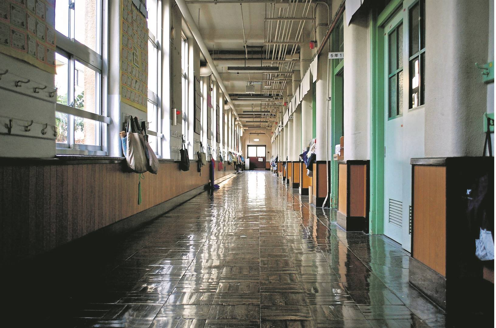 38 schools in the Western Cape were burgled and vandalised during school holidays.