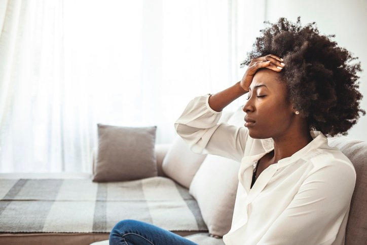 How to cope with money anxiety