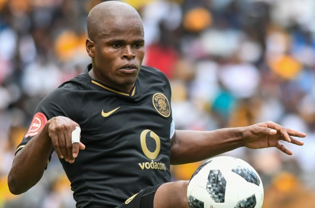Willard Katsande is grateful for the decade he spent at Chiefs and is ready for a new beginning, whatever that might be.