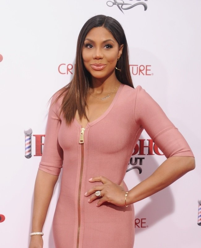 Tamar Braxton (PHOTO: Gallo Images / Getty Images)