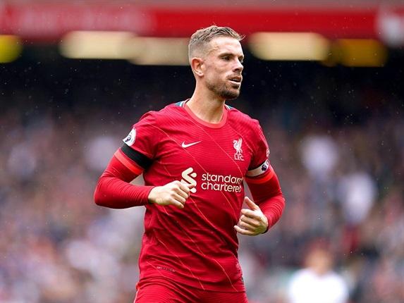 <p><strong>Liverpool captain Jordan Henderson signs new long term deal</strong></p><p>#DeadlineDay</p>