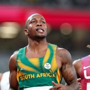 Akani Simbine's fourth-place pain reverberated through all South Africans