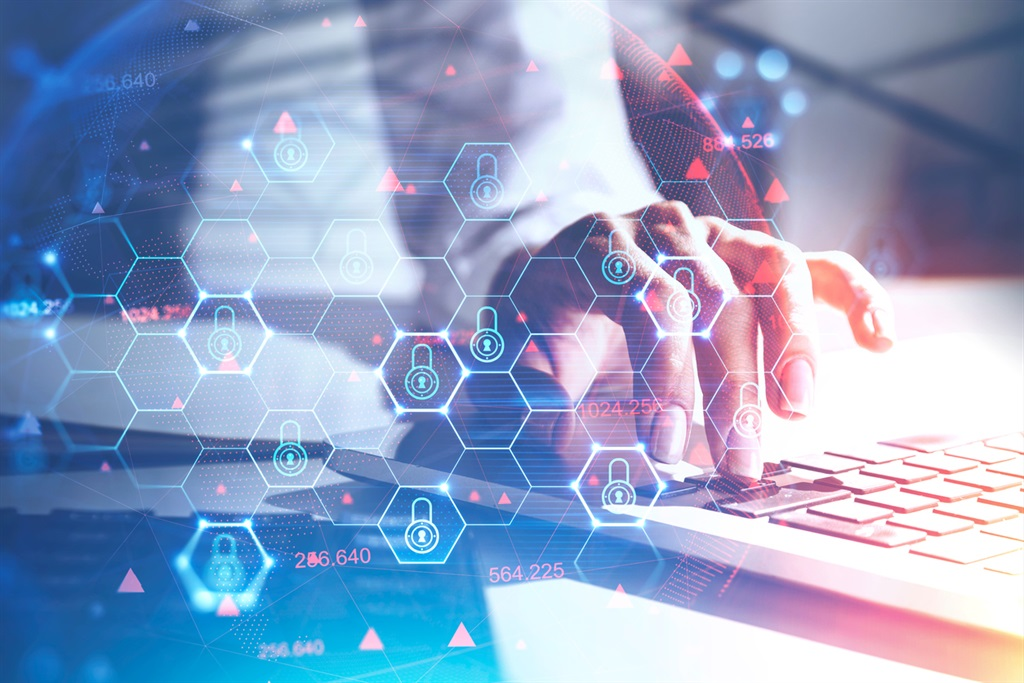 The cybersecurity sector has a huge demand for security professionals despite advancements in artificial and machine learning. Photo: iStock